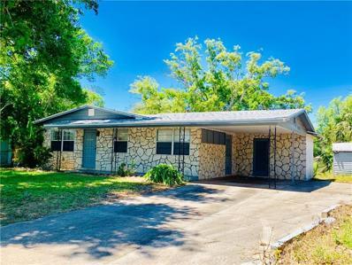 1438 Crest Drive, Titusville, FL 32780 - MLS#: V4906458
