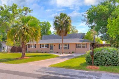 865 S Dexter Avenue, Deland, FL 32720 - #: V4906599