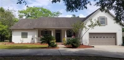 218 Lakewood Drive, Debary, FL 32713 - MLS#: V4906613