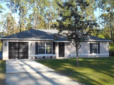 1733 10TH Avenue, Deland, FL 32724 - #: V4906707