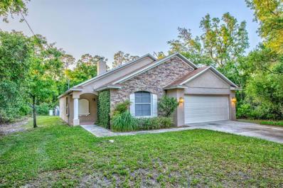2535 E Lake Drive, Deland, FL 32724 - #: V4906717