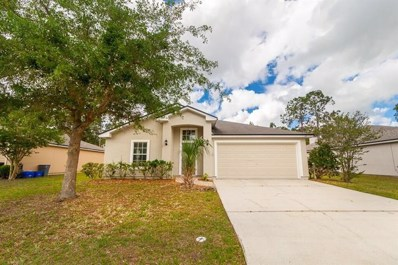33 Riviera Estates Court, Palm Coast, FL 32164 - #: V4906731