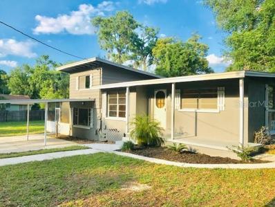 1549 W Euclid Avenue, Deland, FL 32720 - MLS#: V4906766