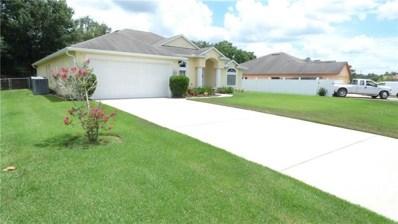 921 Galt Terrace, Deltona, FL 32738 - #: V4906787