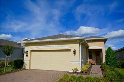 1669 Victoria Gardens Drive, Deland, FL 32724 - #: V4906791