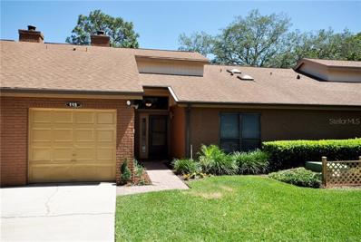 115 Feather Edge Loop UNIT 5B, Lake Mary, FL 32746 - #: V4906869