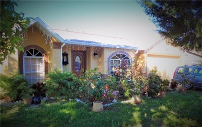 1214 Voyager Street, Deltona, FL 32725 - MLS#: V4906888