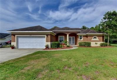 2980 Little Court, Deltona, FL 32738 - MLS#: V4906896