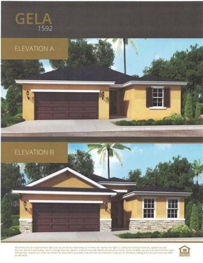 965 9TH Avenue, Deland, FL 32724 - #: V4906907