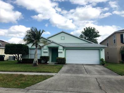 10054 Ian Street, Orlando, FL 32825 - MLS#: V4906987