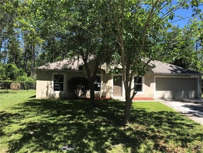 14 Zammer Court, Palm Coast, FL 32164 - #: V4907135