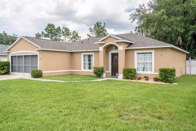 125 Long Pine Drive, Deltona, FL 32725 - #: V4907180