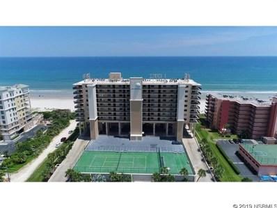 4139 S Atlantic Avenue UNIT B503, New Smyrna Beach, FL 32169 - #: V4907256