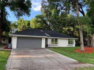 352 Clough Avenue, Lake Helen, FL 32744 - #: V4907302