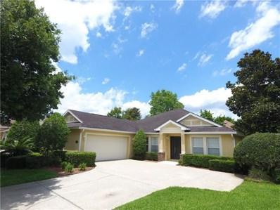 115 Westcott Lane, Deland, FL 32724 - #: V4907304