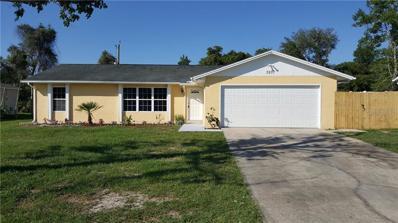 3201 Buckland Street, Deltona, FL 32738 - #: V4907372