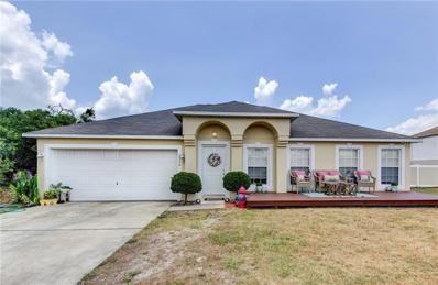 2950 Gillmar Street, Deltona, FL 32738 - MLS#: V4907604