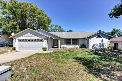 950 Sylvia Drive, Deltona, FL 32725 - MLS#: V4907610