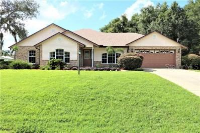 233 Council Bluffs Drive, Deltona, FL 32725 - #: V4907838