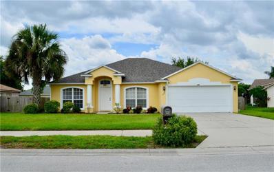 289 Heronwood Circle, Deltona, FL 32725 - #: V4907876