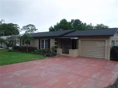 16 Sunset Drive, Debary, FL 32713 - #: V4907892