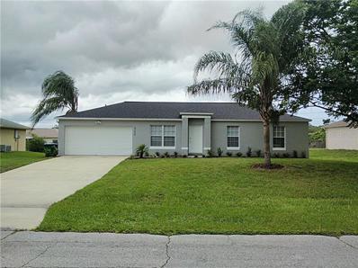 3170 Dudley Drive, Deltona, FL 32738 - MLS#: V4907903