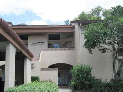 2912 Lake Pineloch Boulevard UNIT 24, Orlando, FL 32806 - #: V4907991