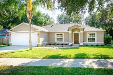 238 Heronwood Circle, Deltona, FL 32725 - #: V4908255