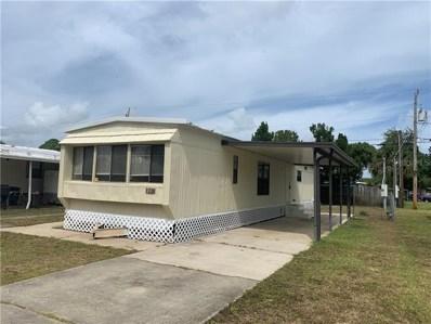 1228 Windsor Drive, Port Orange, FL 32129 - #: V4908258
