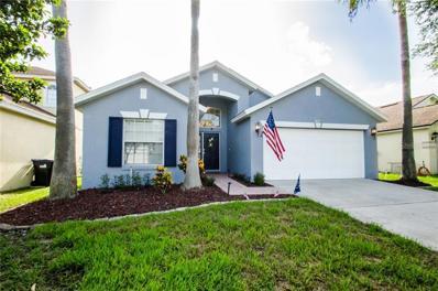 14045 Portrush Drive, Orlando, FL 32828 - MLS#: V4908453