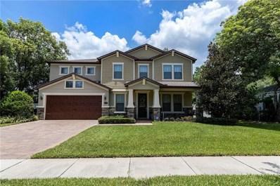 1101 W New Hampshire Street, Orlando, FL 32804 - MLS#: V4908489