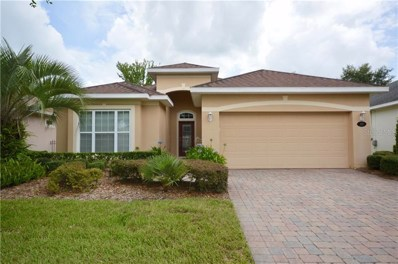 209 Drummond Lane, Deland, FL 32724 - #: V4908522