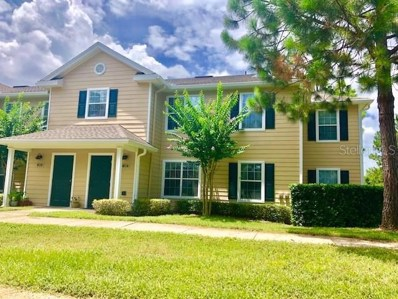 972 Regatta Bay Drive UNIT 13-102, Orange City, FL 32763 - #: V4908677