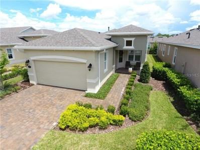 1673 Victoria Gardens Drive, Deland, FL 32724 - #: V4908966