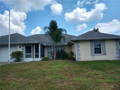 935 Abby Terrace, Deltona, FL 32725 - #: V4909048