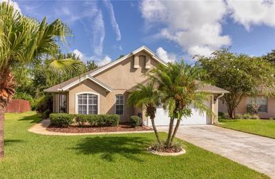 2624 Pine Glen Court UNIT 1, Orlando, FL 32833 - #: V4909127