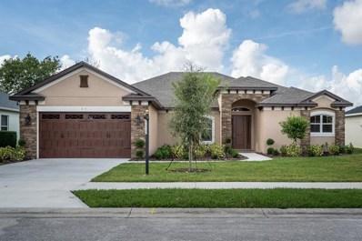 141 Hawkcrest Court, Debary, FL 32713 - #: V4909502