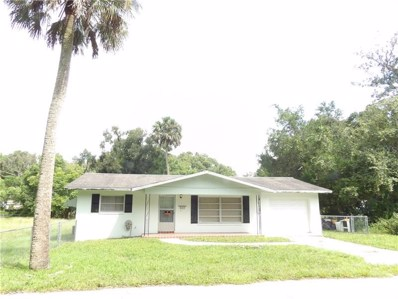 544 Jennings Avenue, Lake Helen, FL 32744 - #: V4909548