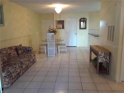 3900 Southpointe Drive UNIT 101, Orlando, FL 32822 - MLS#: V4910715