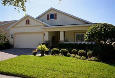 1383 Longley Place, Deland, FL 32724 - #: V4910890