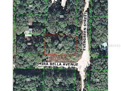 13205 Mira Bella Avenue, New Port Richey, FL 34654 - MLS#: W7538018