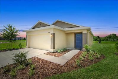 14449 Scottburgh Glen Drive, Wimauma, FL 33598 - MLS#: W7625629