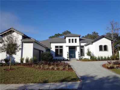 1032 Bellamare Trail, Trinity, FL 34655 - MLS#: W7625807