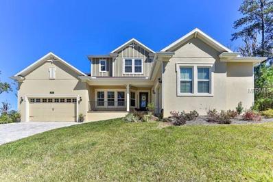 6549 Summit View Drive, Brooksville, FL 34601 - MLS#: W7626579