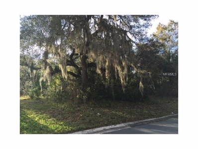 Lot 75 Autumn Lake Blvd, Hudson, FL 34667 - MLS#: W7626859