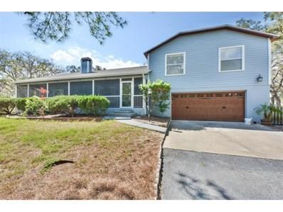 720 N Highland Avenue, Tarpon Springs, FL 34688 - MLS#: W7627168