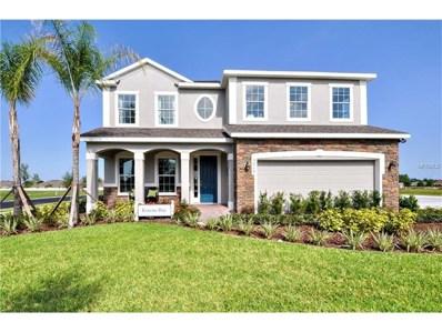 14123 Poke Ridge Drive, Riverview, FL 33579 - MLS#: W7627185