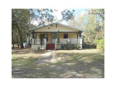 7942 Serene Street, Weeki Wachee, FL 34613 - MLS#: W7627413