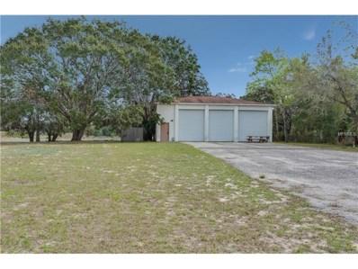 13012 Vivian Lane, Hudson, FL 34669 - MLS#: W7627460