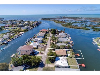 3291 Minnow Creek Drive, Hernando Beach, FL 34607 - MLS#: W7627655